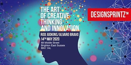 The Art of Creative Thinking and Innovation tickets