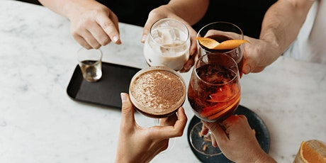 Starward Whisky Cocktail Class tickets