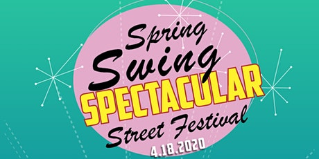 Spring Swing Spectacular tickets