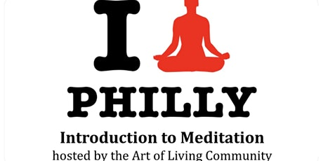 Intro to meditation(not online!!!) @arnoldsway 317 W. Main Street, Lansdale tickets