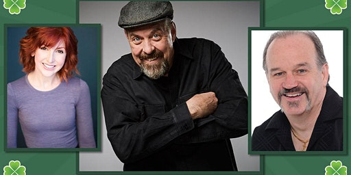 Saint Paddy's Comedy Spectacular