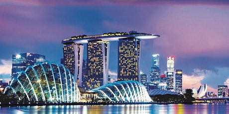 Ageing well in Asia Pacific: Living to 100 in Sydney and Singapore tickets