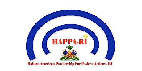 18th Annual RI Haitian Flag Day Festival tickets