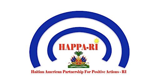 18th Annual RI Haitian Flag Day Festival
