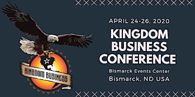 Kingdom Business Conference