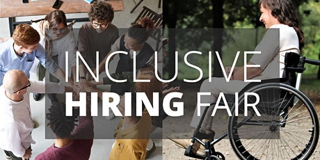 Inclusive Hiring Fair | Hiring Now | Vancouver tickets