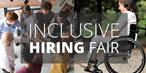 Inclusive Hiring Fair | Hiring Now | Vancouver