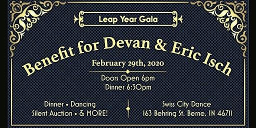 Leap Year Gala