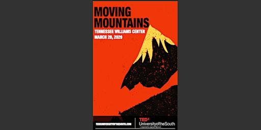 TEDxUniversityoftheSouth