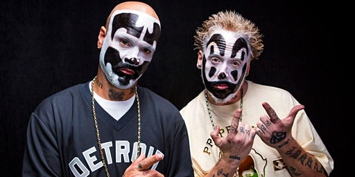 Insane Clown Posse: Wicked Clowns From Outer Space 2 Tour