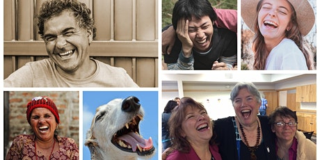 Laugh Out Loud: 2nd Annual Humorous Speech Showcase tickets