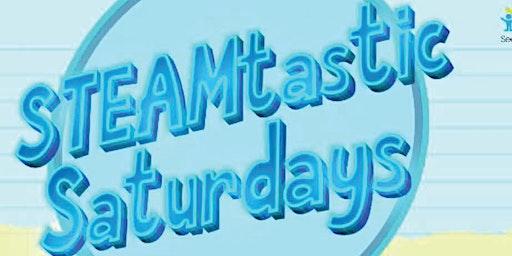 STEAMtastic Saturdays with Florida Memorial University