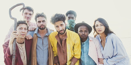 Sammy Miller and The Congregation tickets