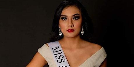 Miss Latina North Carolina tickets