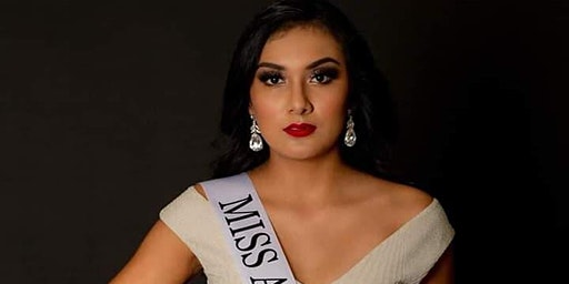 Miss Latina North Carolina