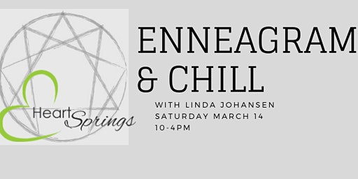 Enneagram and Chill
