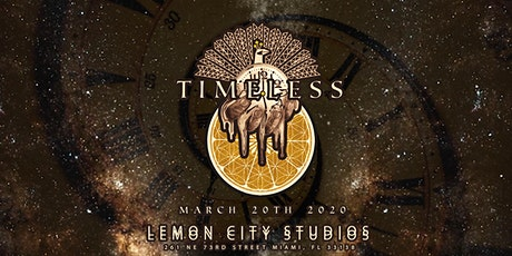 Timeless tickets