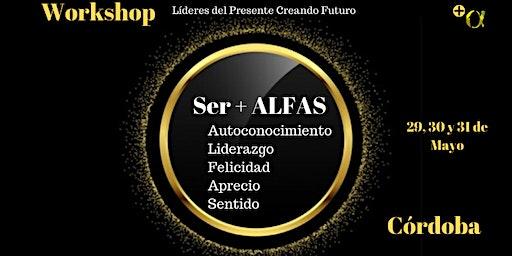 Ser +ALFAS Córdoba´