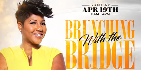 Brunching with The Bridge tickets