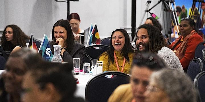 2021 NT Aboriginal Leadership & Governance Forum image
