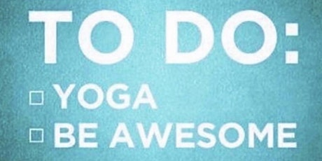 Yoga for Everyone!!  tickets