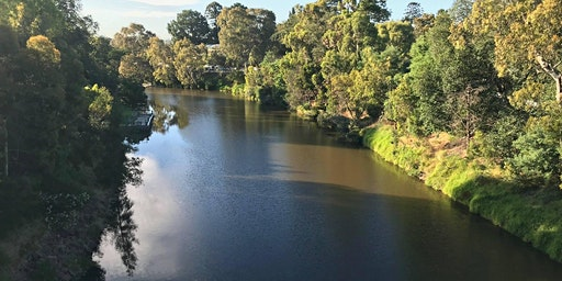 WATERFRONT: RIVER RIGHTS – YARRA BEND