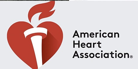 Copy of American Heart CPR AED Training Daily tickets