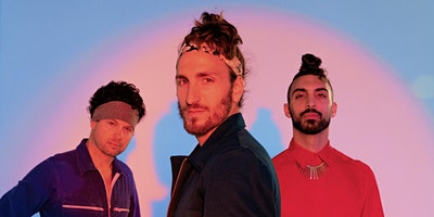 MAGIC GIANT with Mobley (POSTPONED)