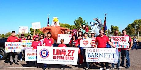 LD27 Republican Meet and Greet tickets