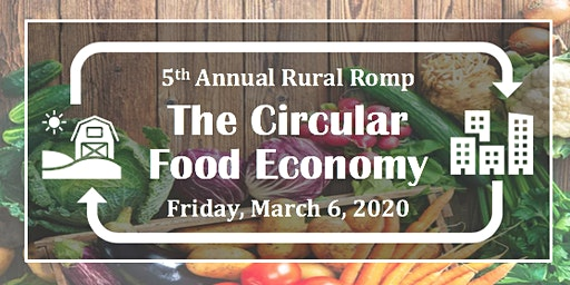 The 5th Annual Rural Romp at the University of Guelph