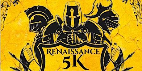 RENaissance Community 5K tickets