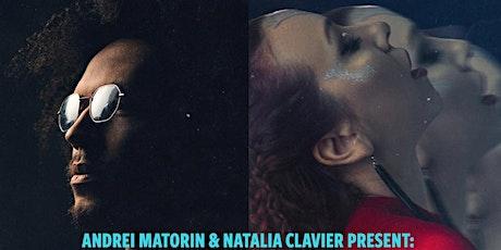 Andrei & Natalia Present: 222 Sessions Vol.1 tickets