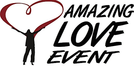 2020 Amazing Love Event tickets