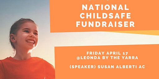 National ChildSafe Fundraising Breakfast