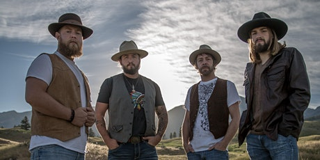 Scooter Brown Band at Sundance Steakhouse & Saloon tickets