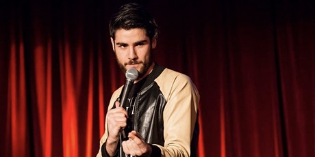 Sam Morrison at Denver Comedy Lounge (EARLY SHOW) tickets