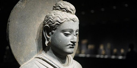 BUDDHISM 1.0 COURSE: THE BUDDHA – HIS LIFE AND TEACHINGS tickets