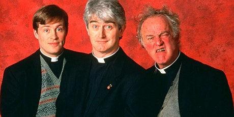 Father Ted - 25th anniversary quiz tickets