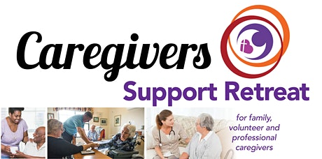 Caregivers Support Retreat tickets
