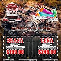 Festival del Asado Querétaro