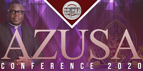 AZUSA Conference 2020 tickets
