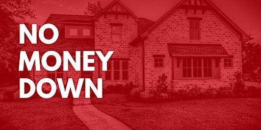 Home Buyer Webinar - No Money Down Programs