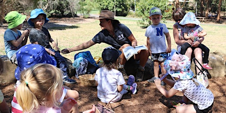 Rainbow Seedlings Nature School - General Admission tickets