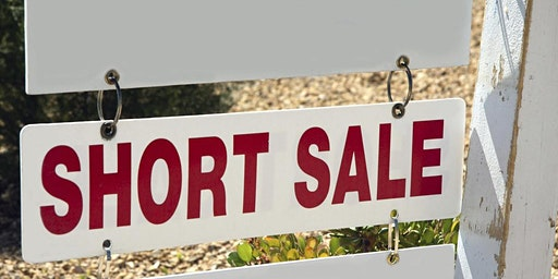 SHORT-SALE & FORECLOSURE WORKSHOP!! S