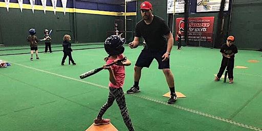 2020 Baseball Pre-Season Training Camp
