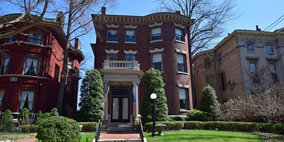 SOLD OUT: 1381 S. 4th St. - Dining At The Mansions - 2020
