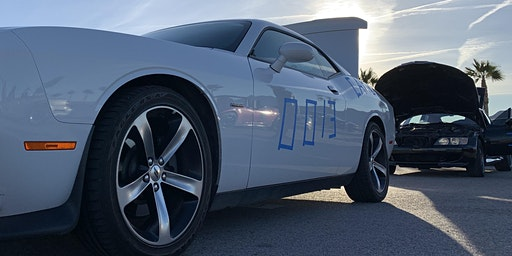 Military & Veteran High Performance Driving Events in Oklahoma City, OK.