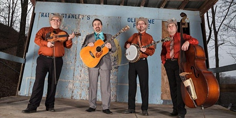 Ralph Stanley II and The Clinch Mountain Boys tickets