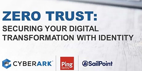 Zero Trust: Securing your Federal Government Digital Transformation tickets