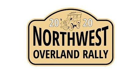 NW Overland Rally 2020 tickets